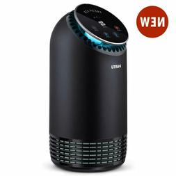 PARTU Air Purifier HEPA Filter with Activated Carbon Air Cle