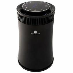 Air Purifier with True HEPA Filter, 5-Speed Fan, Large Room,