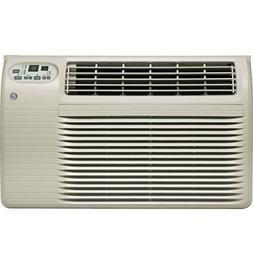 "GE AJCQ12ACG 26"" Energy Star Built In Air Conditioner with 1"