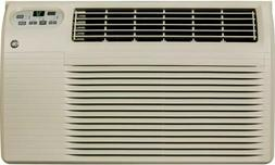 GE  AJEQ08ACF 115V HEAT/COOL 8,200 BTU WALL AIR CONDITIONER