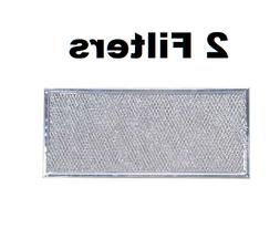 Filters for Whirlpool 6802A Aluminum Nesh Microwave Oven Gr