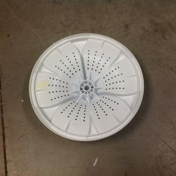APPLIANCE PARTS, PART #WPW10077050, *NEW* WASHPLATE FOR WASH