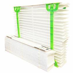 Tier1 A210 Comparable 210 Replacement Air Filter for Model 1