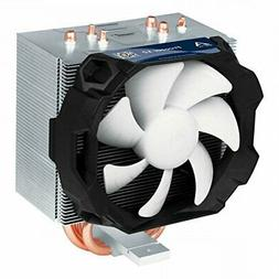 Arctic Freezer 12 Compact and Quiet Semi Passive Tower CPU C