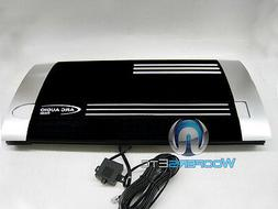 ARC AUDIO FD4150 CAR AMP 4 CHANNEL 640 W RMS SPEAKERS AMPLIF