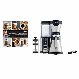 Ninja Auto-iQ Coffee Bar Thermal Carafe +100-Recipe Book