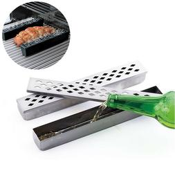BBQ Grill Humidifier Stainless steel Cold Smoke generator Ba