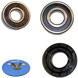 HQRP Bearing and Seal Kit for LG 4036ER2004A 4280FR4048L 428