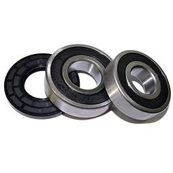 HQRP Bearing and Seal Kit for Frigidaire GLEH1642DS1 GLEH164