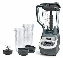 Ninja BL660 Professional Style Blender w Single Serve, 1 ea