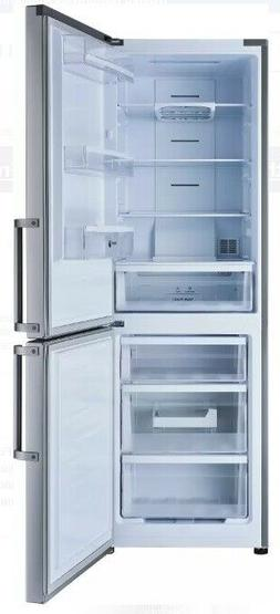 "Fagor BMF300X 24"" Bottom Freezer Stainless Steel Refrigerato"