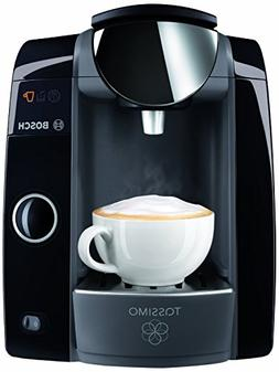 Bosch TAS4752UC Tassimo T47 Plus Beverage System and Coffee