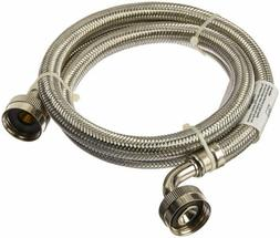 Savard - Braided Stainless Steel Washing Machine Connectors