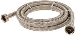 Certified Appliance Accessories Braided Stainless Steel Wash