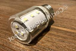 Brand New Frigidaire OEM LED Light Bulb Part # 5304511738 Br