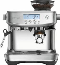 Brand New Breville - the Barista Pro - Brushed Stanless Stee