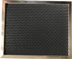 Broan/Nutone Replacement Charcoal Range Hood Filter 41F, 970