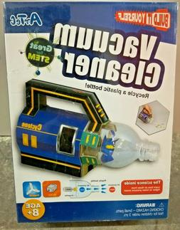 Build a Vacuum Cleaner Kit By Artec Build It Yourself Great