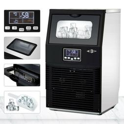 built in commercial ice maker portable auto