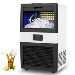 built in commercial ice maker undercounter freestand