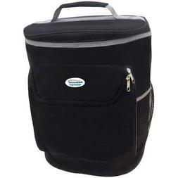 Carrying Case for Can - Black