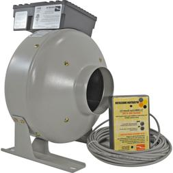 Suncourt Centrasense DEDPV Dryer Booster Fan Kit
