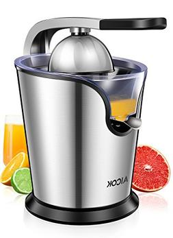 citrus juicer electric powerful stainless