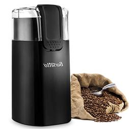 Coffee Grinder Barsetto Electric One-Touch HyperGrind Precis