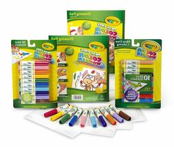 Crayola Color Wonder Markers, Papers, & Paint!! Choose your
