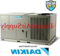 DAIKIN Commercial 10 ton 3 phase 410 A/C Package Unit-Roof/G