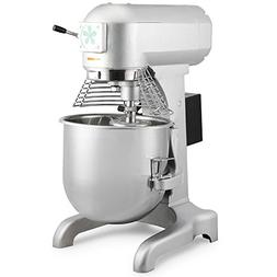 FoodKing Commercial Food Mixer Food Mixing Machine Stand Mix