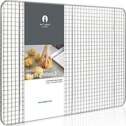 Cooling Rack Stainless Steel Half size - Commercial Grade St