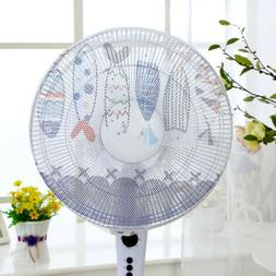 Creative Household Dust proof Cover Cloth for Fan/Freezer/Wa