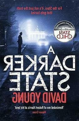 Darker State: The gripping cold war thriller perfect for fan
