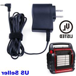 1 X DC AC Power Adapter For Mr Heater F276127 Big Buddy & To