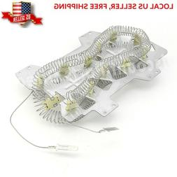 DC47-00019A Dryer Heating Element Samsung Replacement Parts