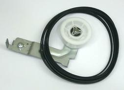 DC93-00634A + 6602-001655 Idler Pulley & Belt Package for Sa