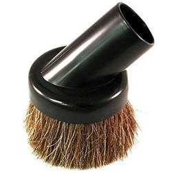 Deluxe Universal Replacement Dusting Dust Brush Black 1 1/4""