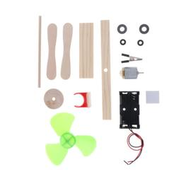 DIY Assembled Physical Science Building Kits - Magnetic Susp