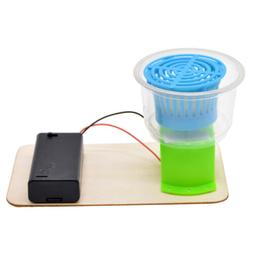 DIY Assembly Physics Science Learning Kits for Kids - Laundr