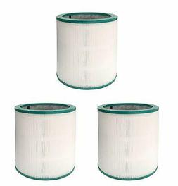 Dual-layer HEPA Vacuum Filter Compatible with Dyson TP02 968