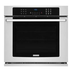 """Electrolux EI30EW38TS 30"""" Single Wall Oven with 5.1 cu. ft."""