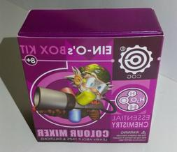 Ein O Science - Essential Chemistry - Colour Mixer - Box Kit