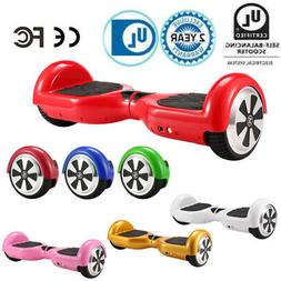 6.5inch Electric Scooter Board Basic/Bluetooth US STOCK FAST