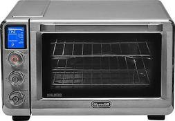 DeLonghi EO241150M Livenza Stainless Steel Digital Convectio