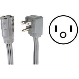 New - CERTIFIED APPLIANCE 15-0309 Appliance Extension Cord