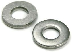 Extra Thick Flat Washers 18-8 Stainless Steel Washers Inch S