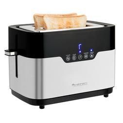 Factory Second-Brand New Secura 2-Slice Digital Toaster Brus