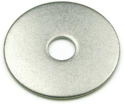 Fender Washers A2 Stainless Steel Large Diameter Washers Met