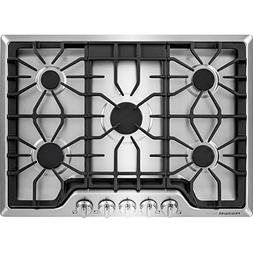 Frigidaire FGGC3047QS Gallery 30 Gas Cooktop in Stainless St